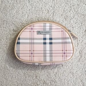 Burberry London Cosmetic Pouch